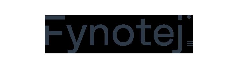 Fynotej logo